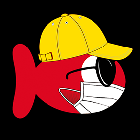 Boutique-Originale.com : Le poisson touriste 2020 (ou tous risques)