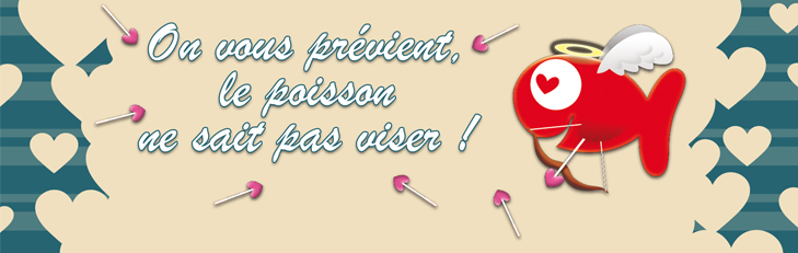 Boutique-Originale.com : Saint Valentin
