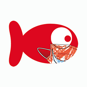 Boutique-Originale.com : Le poisson déconfiné