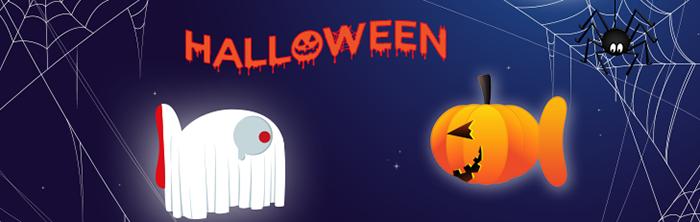 Boutique-Originale.com : Halloween